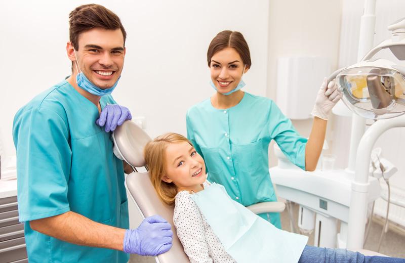 Smile-first Kieferorthopädie Bad Aibling - Erstaufnahme