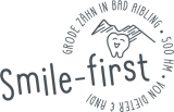 Smile-first
