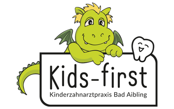 Kinderzahnarztpraxis Kids-first Bad Aibling Kinderbehandlung