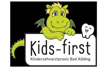 Kinderzahnarztpraxis Kids-first Bad Aibling Kinderbehandlung
