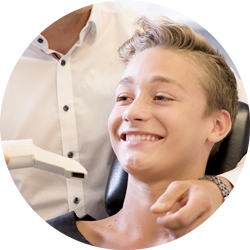 Smile first Kieferorthopädie Bad Aibling Abdruckfreie Behandlung